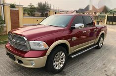 Need to sell cheap used 2013 Dodge Hemi at mileage 31