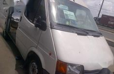Need to sell white 2005 Ford Transit at price ₦1,590,000 in Lagos