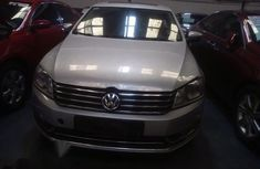 Sell grey/silver 2012 Volkswagen Passat automatic at cheap price