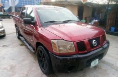 Well maintained 2005 Nissan Frontier at mileage 182,234 for sale