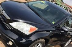 Very sharp neat used 2008 Honda CR-V automatic for sale in Abeokuta