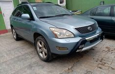 Need to sell blue 2007 Lexus RX at price ₦2,400,000 in Lagos