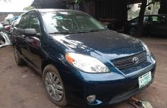 Used 2005 Toyota Matrix automatic at mileage 0 for sale