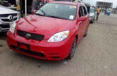 Used 2004 Toyota Matrix suv automatic for sale at price ₦1,850,000