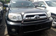 Sell black 2007 Toyota 4-Runner automatic at price ₦4,300,000 in Lagos