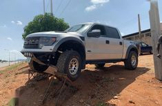 Best priced used 2014 Ford F-150 at mileage 64,500 in Abuja
