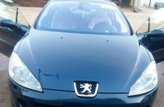 Need to sell used 2007 Peugeot 407 at cheap price