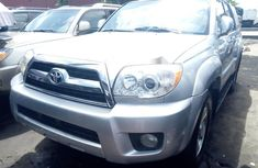 Need to sell used grey 2007 Toyota 4-Runner automatic at cheap price