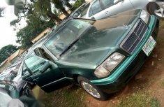 Sell well kept 2000 Mercedes-Benz C200 sedan automatic in Kaduna