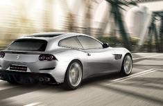 Purosangue! Ferrari's first SUV is even more powerful than the Lamborghini Urus?