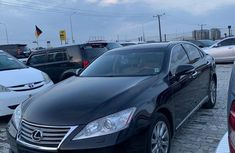 Sell well kept 2008 Lexus GS at price ₦3,500,000