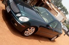 2006 Mercedes-Benz E320 automatic for sale in Kaduna