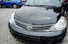 Authenticused 2013 Nissan Versa for sale at price ₦2,300,000
