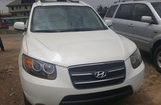 2007 Hyundai Santa Fe Automatic Petrol well maintained