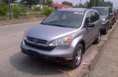 Sell well kept beige 2008 Honda CR-V suv in Lagos