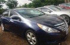 Sell used 2010 Hyundai Sonata sedan automatic at price ₦3,200,000