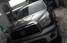 Used 2010 Toyota Tundra automatic for sale at price ₦4,750,000