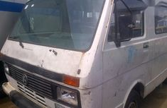 Well maintained white 2004 Volkswagen LT for sale at price ₦1,790,000 in Lagos