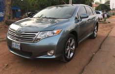 Green 2010 Toyota Venza automatic at mileage 86,491 for sale in Kaduna