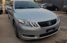 Sell well kept 2007 Lexus GS automatic at price ₦2,750,000 in Lagos