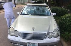 Sell high quality 2001 Mercedes-Benz C320 automatic in Abuja