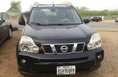 Selling 2008 Nissan X-Trail automatic in good condition at price ₦1,450,000