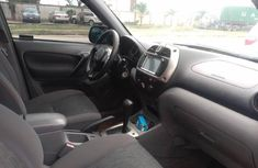 2000 Toyota RAV4 automatic for sale at price ₦1,450,000