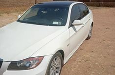 Well maintained 2009 BMW 325i for sale at price ₦2,350,000