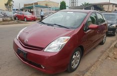 Extremely clean 2005 Toyota Prius for sale at price ₦2,000,000 in Lagos