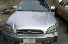 Sell well kept 2003 Subaru Outback at price ₦370,000 in Warri