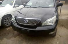 Well maintained 2007 Lexus RX for sale in Lagos