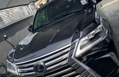 Used 2016 Lexus LX car for sale at attractive price