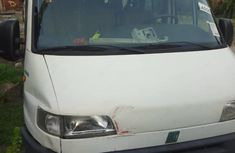 Used 2000 Fiat Ducato manual for sale