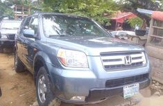 Need to sell 2006 Honda Pilot automatic in good condition in Lagos