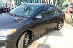 Sell 2011 Toyota Corolla at price ₦2,800,000 in Lagos