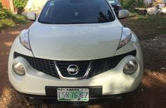 2010 Nissan Juke automatic for sale at price ₦2,800,000