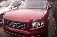 Sell used 2006 Honda Ridgeline automatic in Lagos