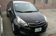 Selling 2013 Kia Rio in good condition at price ₦1,400,000