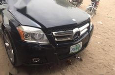 Sell high quality 2012 Mercedes-Benz GLK-Class suv automatic in Warri