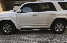Sell 2010 Toyota 4-Runner suv automatic at price ₦8,000,000 in Lagos