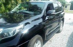 Sell used 2011 Toyota Land Cruiser Prado at price ₦6,309,747