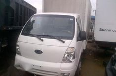 Sell high quality 2009 Kia K2700 van manual in Lagos