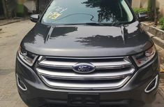 Used 2016 Ford Edge suv / crossover automatic for sale
