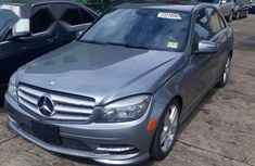 Selling authentic 2011 Mercedes-Benz C300