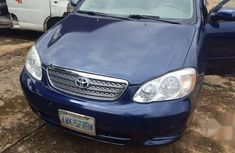 Sell used 2003 Toyota Corolla at price ₦1,200,000 in Awka