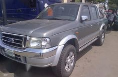 Used 2004 Ford Ranger car at attractive price in Lagos