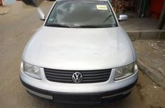 Well maintained 2000 Volkswagen Passat for sale at price ₦980,000