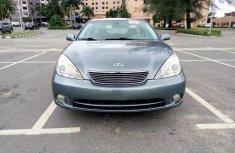 Selling 2006 Lexus ES sedan at price ₦2,250,000 in Lagos