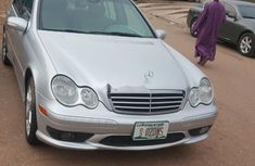 Need to sell cheap used 2004 Mercedes-Benz C230