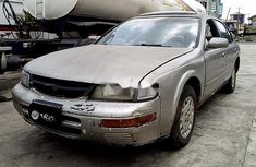 Sell super clean used 1995 Nissan Maxima